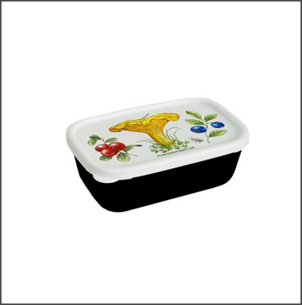 Minibox Kantarell