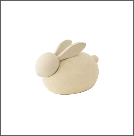 Hare - vit